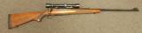 Winchester Model 70 (Mfg. 1950) .300 H&H - 2 of 2