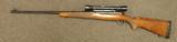 Winchester Model 70 (Mfg. 1950) .300 H&H - 1 of 2