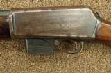 Winchester M1907 (Mfg. 1909) .351 WIN.,- 5 of 8
