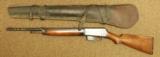 Winchester M1907 (Mfg. 1909) .351 WIN.,- 8 of 8