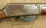 Winchester M1907 (Mfg. 1909) .351 WIN.,- 4 of 8