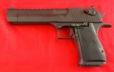 Magnum Research Desert Eagle .357 mag, - 1 of 2