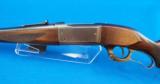 Savage Model 99 (Mfg. 1951-52) .300 Savage - 4 of 6