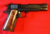 Remington R1 1911 Centennial .45 ACP - 2 of 5