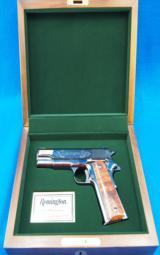Remington R1 1911 Centennial .45 ACP - 3 of 5
