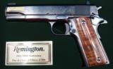 Remington R1 1911 Centennial .45 ACP - 4 of 5