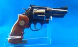 S&W 27-2 357 mag - 1 of 3