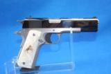 Colt Government .38 Super - 1 of 4