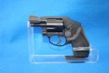 Smith & Wesson M&P 340CT