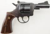 H&R, Model 826, .22 WMR - 1 of 6