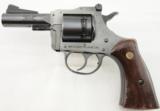 H&R, Model 826, .22 WMR - 2 of 6
