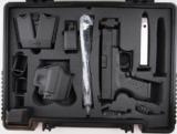 Springfield, XDM9 Compact3.8, 9X19mm - 9 of 10