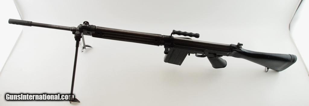 IMBEL FZ SA (FAL),  308