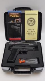 SigSauer P229, ANIB, .40 S&W