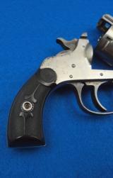 Hopkins & Allen Safety Police Revolver .32 cal - 4 of 7