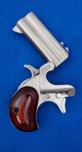 American Derringer M-1 .40 S&W - 5 of 5