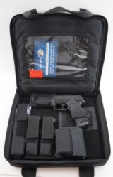 FNH FNX-45 Tactical WCase .45 ACP - 4 of 4