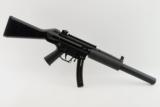 AM TACT GSG 522 GERG522SDLB10 .22 LR NIB