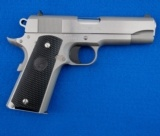 Colt Commander SS .45 ACP WBox