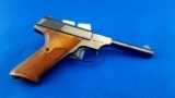Colt Huntsman Model MFG 1965 .22LR