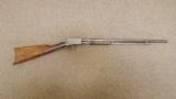 Winchester 1890 3rd Model Takedown MFG 1919 .22 LR
