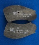 Jay Scott 160 H&R Hammerless .32 RF Grips NIB - 2 of 6