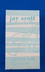 Jay Scott 160 H&R Hammerless .32 RF Grips NIB - 4 of 6