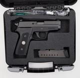 Sig Sauer P225 A-9-BSS 9mm WBox - 3 of 3