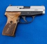 SigSauer P239 SAS .40 S&W