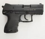 H&K P30SK 9X19