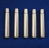Remington .416 MAG Unprimed Brass, New