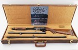 Ithaca 37 LA Police Department 200th Anniversary Commemorative 12 Ga 2 Barrel Set