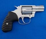 Colt Cobra Stainless Steel .38 SPL+P