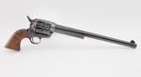 Colt SAA Buntline Special 2nd Gen MFG 1957 .45 LC
