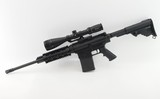 DPMS Panther LR-308 .308 With Scope And Red/Green Dot - 2 of 3