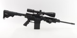 DPMS Panther LR-308 .308 With Scope And Red/Green Dot - 3 of 3
