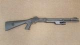 HK / Benelli M1 Tactical(Super 90)