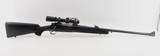Winchester 70 Custom MFG 1960 .375 H&H