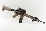 LWRC M61C - ELCAN PKG 5.56 As New WBoxes