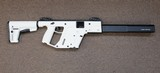 Kriss Vector 9X19 With Hardcase