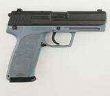 HK USP 45 .45 ACP