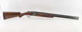 BROWNING CITORI VISALIA DU 1998 One Of One 12 GA