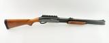 Remington 870 Police WingMaster Trade In MFG 1968 12 GA