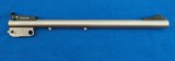 "T/C Barrel G2 Contender .223 Rem 14"" Stainless Steel NIB"