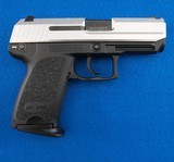 H&K USP Compact .45 ACP