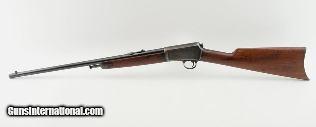 Winchester 1903  22 Win Automatic