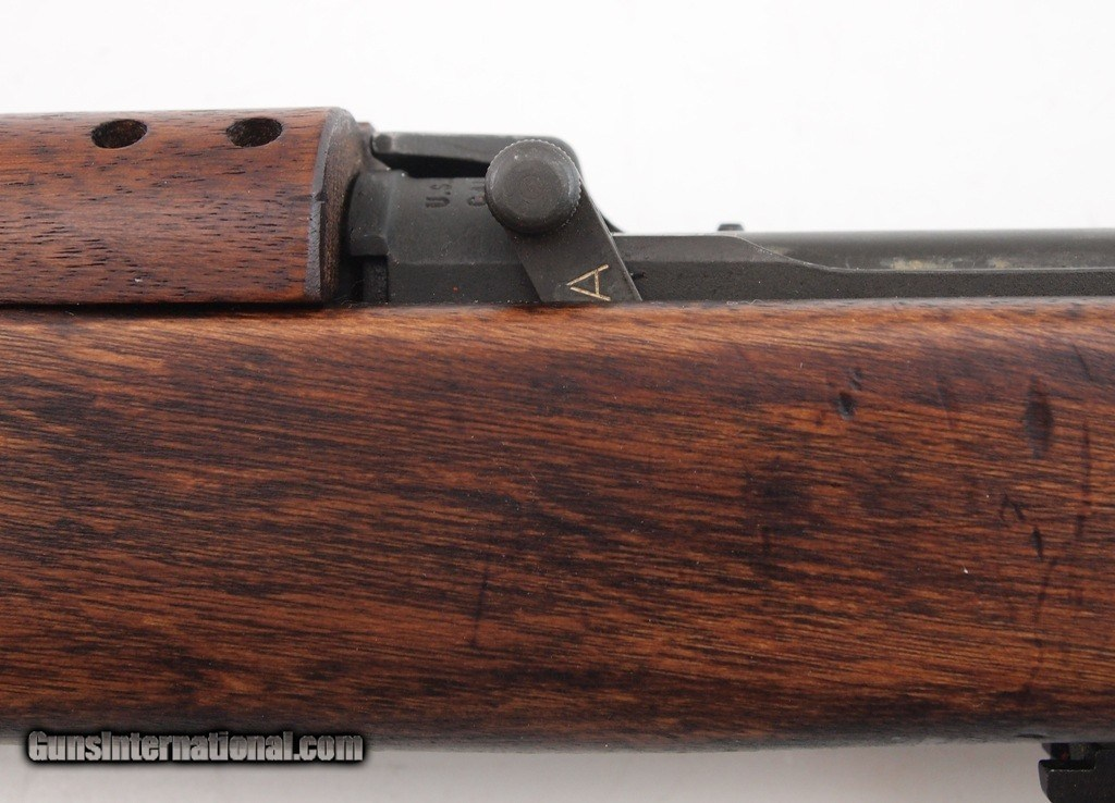 Inland M2  30 Carbine, NFA Class 3, Fully Automatic Rifle