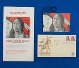 Winchester 94 Chief Crazy Horse Commemorative .38-55 Win WBox - 15 of 16