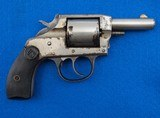 U.S. Revolver Co. .38 S&W