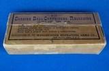 Winchester Vintage Ammunition .45 Carbine WBox - 4 of 6
